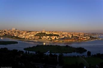 Istanbul - Porta d'Oriente