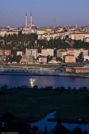 Istanbul Porta d'Oriente