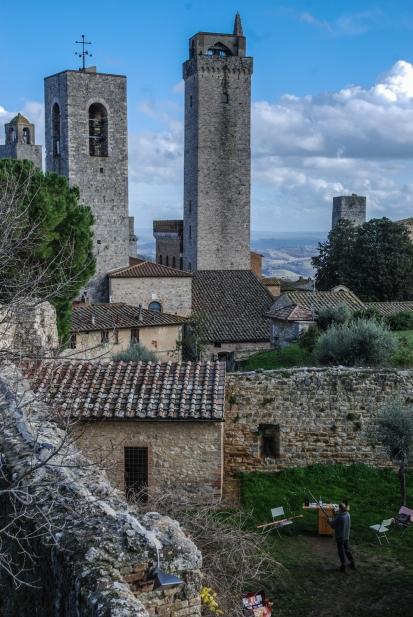 San Gimignano (SI)
